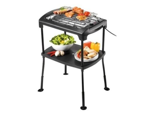 UNOLD 58550 - BBQ-Grill - elektrisch - 816 qcm