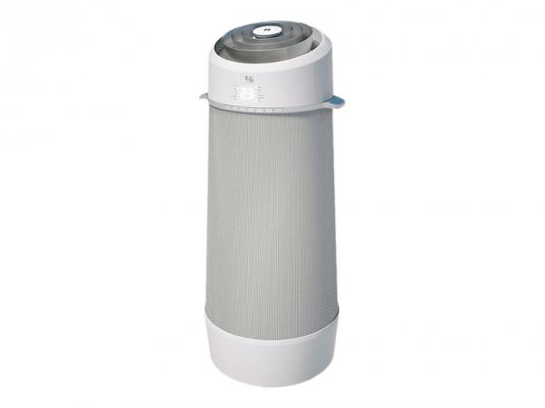 AEG Power Solutions AEG PX71-265WT - Klimaanlage - Mobil - Weiß/Grau