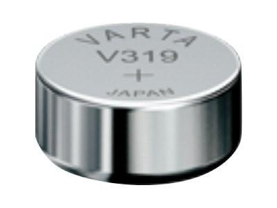 Varta V 319 - Batterie SR64 - Silberoxid - 16