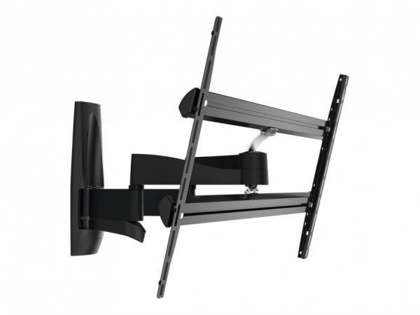 Vogel's WALL 3450 Full-Motion - Klammer für Flachbildschirm - Schwarz - Bildschirmgröße: 140-254 cm