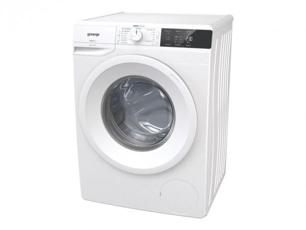 Gorenje W12E743P - Waschmaschine - freistehend
