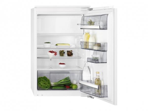 AEG ÖKO_SANTO SFS688FCAF - Kühlschrank mit Gefrierfach