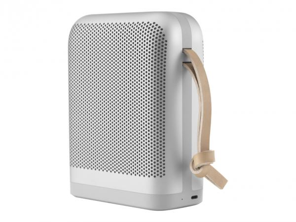 Bang & Olufsen BeoPlay P6 - Lautsprecher - tragbar