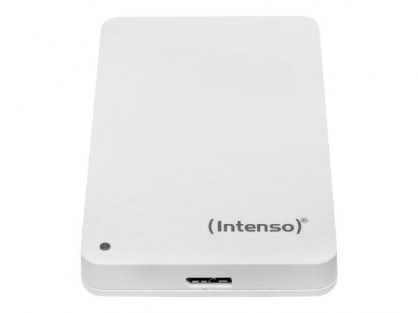 Intenso Memory Case - Festplatte - 1 TB - extern (tragbar)